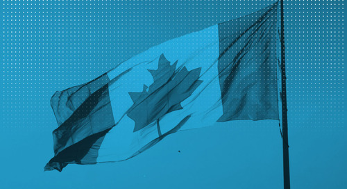 Building the Infrastructure of the New Economy: Meet Snowflake's New Head of Canada, Bilal Khan