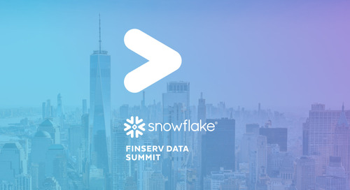 Register Now for Snowflake's Financial Services Data Summit in September