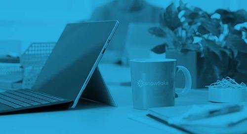 Unlock Marketing Analytics Power with the Snowflake Data Cloud