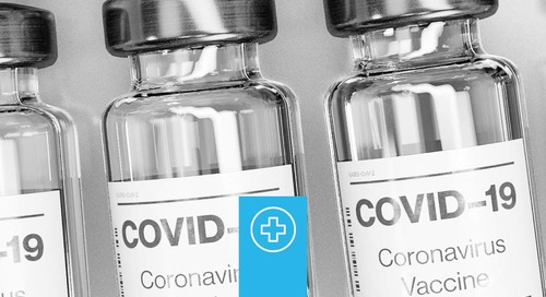 Snowflake Provides the Data Backbone for California's Digital COVID-19 Vaccine Record
