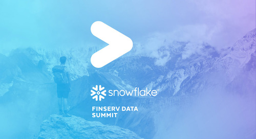 How Snowflake's Data Cloud Helps FinServ Customers