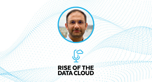 How Roche Diagnostics Uses the Data Cloud to Empower Its Data Lifecycle Teams
