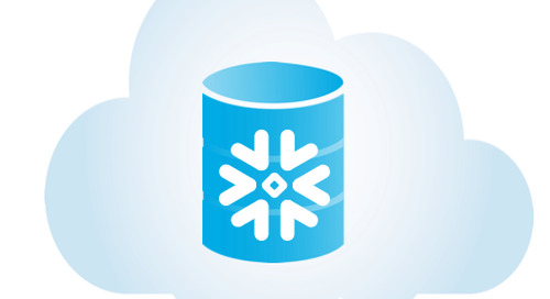 Integrating the Snowflake Data Warehouse with R via dplyr