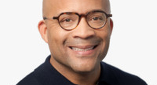 Time Machine 2018: Darryl Willis, A Champion for Affordable Energy