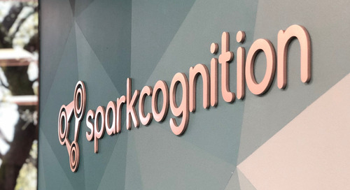 A Look at SparkCognition's 2018 By the Numbers