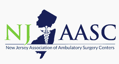 99% of Patients Would Recommend New Jersey Ambulatory Surgery Centers to their Friends and Family