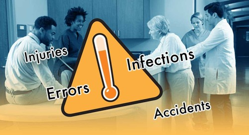 Taking the Temperature of Your Patient Safety