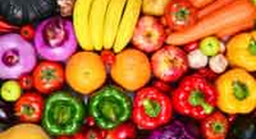 Why you should replace processed food with whole food