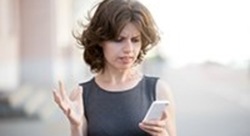 5 ways to overcome smartphone stress