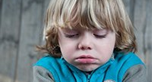 When a child's cough means something more