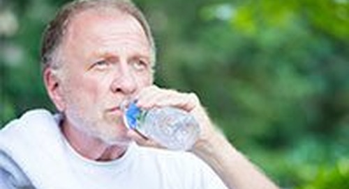 The Dehydration Generation: Tips for Gen Xers to stay hydrated