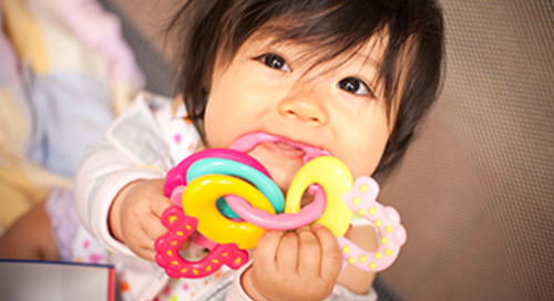 Limiting your children's exposure to phthalates
