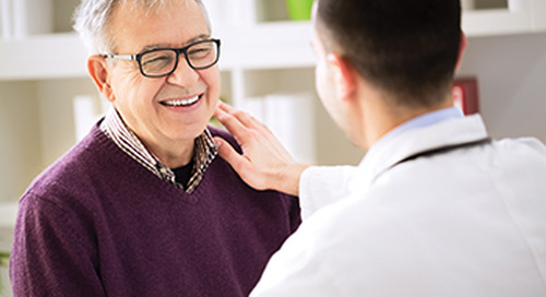 For Men's Health Month, men, call your providers