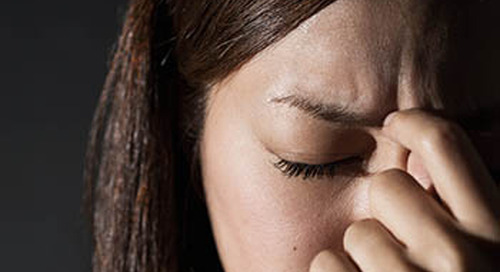 What you need to know about migraines