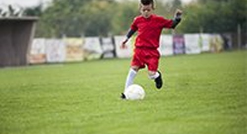 5 things to consider before signing your child up for sports