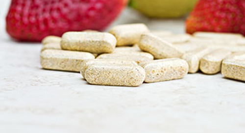 If you could become pregnant, take prenatal vitamins