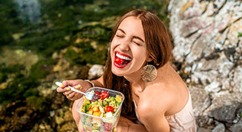 Your diet plan should be as unique as you are