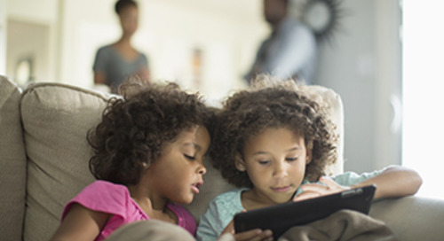 Ready player one? How to help kids develop healthy gaming habits