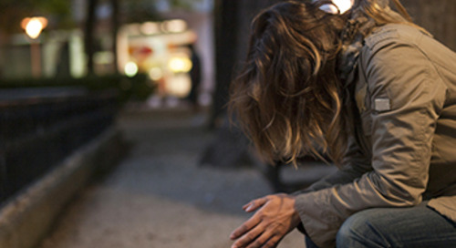 How to help someone in the midst of a mental health crisis