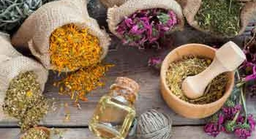 Combating the common cold: What herbals work?