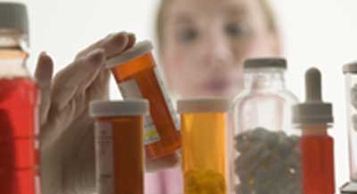 Spring cleaning should include your medicine cabinet