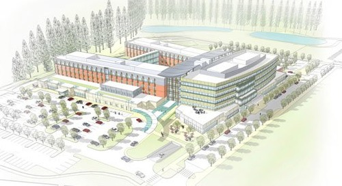 Your first look at Swedish Issaquah