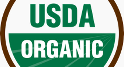 All About Organics
