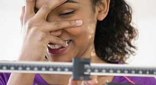 When healthy weight loss takes more than a makeover