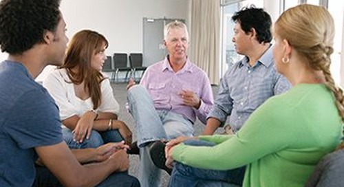 Support Groups at the Swedish Cancer Institute