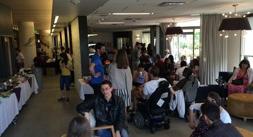 Multiple Sclerosis Center Summer BBQ presented by Young Adults with MS Support Group