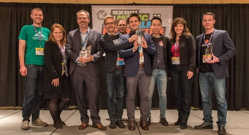 SXSW Release It Announces the 2017 Finalists, Emcees & More