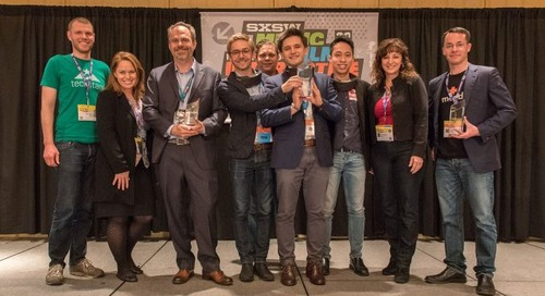 SXSW Release It Deadline Extended Through Sunday, January 15