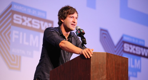 Throwback: 2015 SXSW Film Keynote from Mark Duplass [Video]