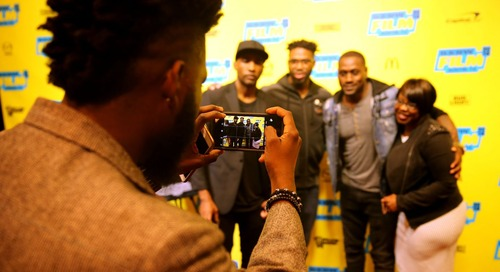 SXSW Film Submission Tips: Early Deadline is August 25