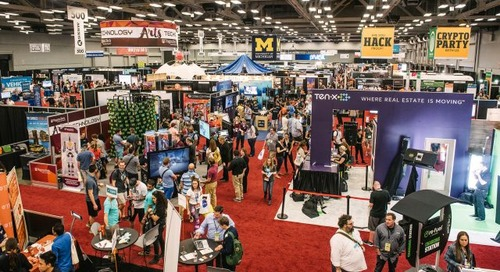 SXSW Trade Show: Your Doorway to Discovery