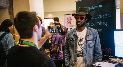 Meet the Most Innovative Music Startups at SXSW
