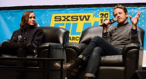 The SXSW Film Pocket Guide Is LIVE