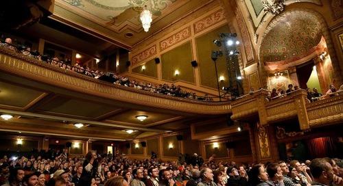 2018 SXSW Film Festival Announces Jury and Special Awards