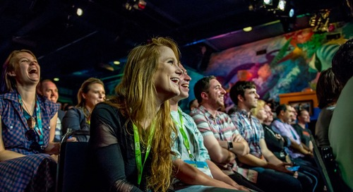 Register for SXSW 2017 by Friday, September 9 and Save