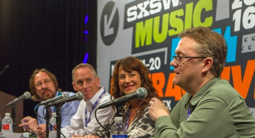 SXSW PanelPicker: Learn About Convergence Tracks