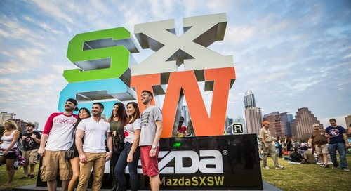 Welcome to the 2017 SXSW: Explore Helpful Resources & Daily Live Streaming