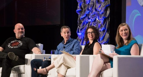 SXSW Accelerator Pitch Event Judges and Awards Emcees Announced for 2018