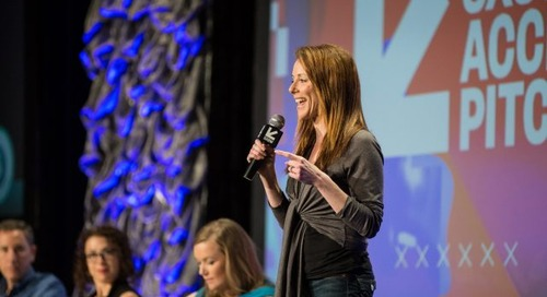 Top Reasons to Enter the SXSW Accelerator Pitch Event – Deadline Extended Through November 12
