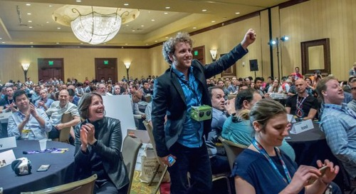 The Results Are In: SXSW Announces 2017 Accelerator Finalists