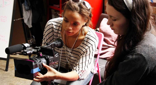 SXSW Community Grant: Call for Applicants in Eco, Interactive, & Film Categories