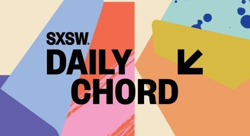 The Daily Chord Weekly Recap – Friday, April 13