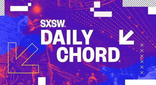 The Daily Chord Weekly Recap – Friday, April 21