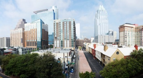 SXSW Housing: Location, Location, Location!