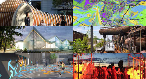 36 Ways to Rethink Cities: Announcing SXSW Eco's Place by Design Finalists