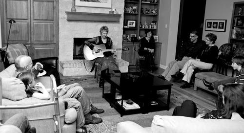 SXSW Community Grant Spotlight: Swan Songs